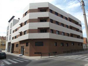 Construcciones Marni (Zaragoza)