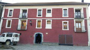 Casa Buisan (Ligüerre de Ara)