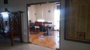 Cuartel Guardia Civil ( Huesca )