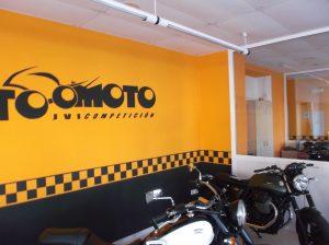 TOO-MOTO (Huesca)