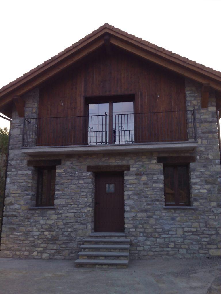 Ayuntamiento de Fiscal ( Antigua Herreria )