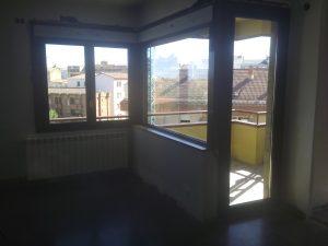 Vivienda en Edificio Tres Torres (Huesca)