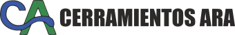 CERRAMIENTOS ARA logo